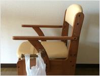 車椅子生活(頚椎損傷)のトイレ