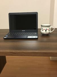 パソコンの勉強と仕事